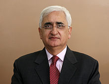 India: IAC alleges Salman Khurshid undervalued properties in Goa