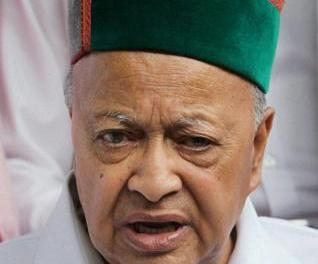 India: Virbhadra Singh apologises to media for his outburst