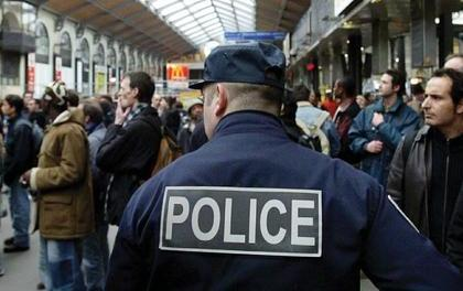 France: Corrupt cops in Marseille locked up