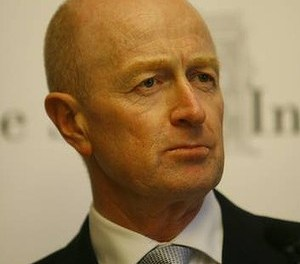 Australia: RBA governor denies asleep-at-wheel claim