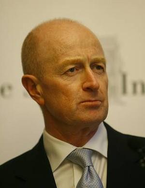 Australia: RBA governor denies asleep-at-wheel claim