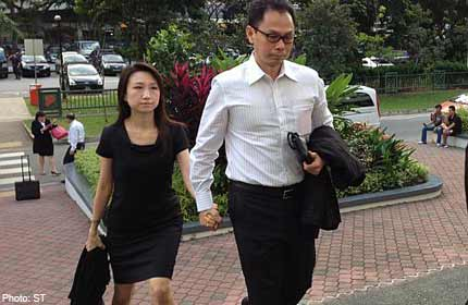 Singapore: Ex-CNB Chief not guilty of corruption