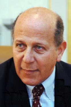 Ahmed al-Maghrabi