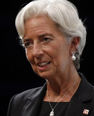 France: IMF Chief to face court in corruption probe