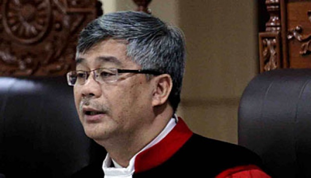 Indonesia: Former Senior Judge Gets Life Imprisonment for Corruption