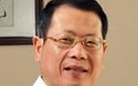 China: Suzhou Park ex-CEO under graft probe