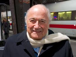 Switzerland: Sepp Blatter says no corruption in FIFA