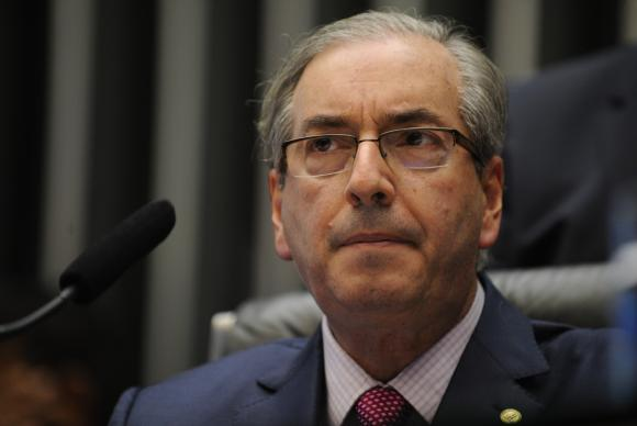 Brazil: Speaker faces corruption charges