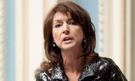 Canada: Quebec's ex-deputy premier Nathalie Normandeau arrested on corruption charges