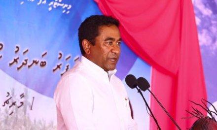 Maldives: Parliamentary corruption