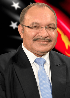 PNG: High Level Corruption