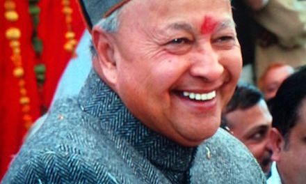 India: Enforcement Directorate to take possession of Himachal CM's assets
