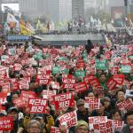 South Korea: Samsung raided in political corruption probe