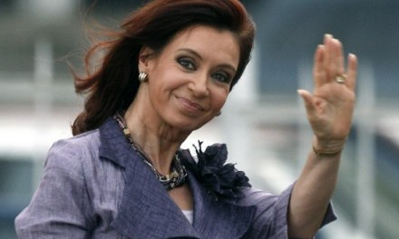 Argentina: Former President charged over corruption allegations