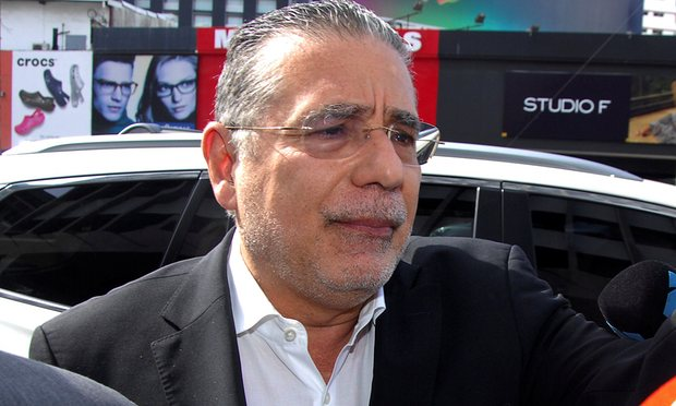 Panama: Jurgen Mossack and Ramon Fonseca detained on corruption charges
