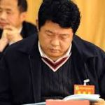 China: Prosecution of former senior spy on corruption charges
