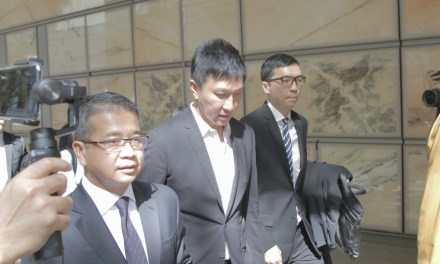 Singapore: Appeal Court's decision on City Harvest Church case is not unanimous