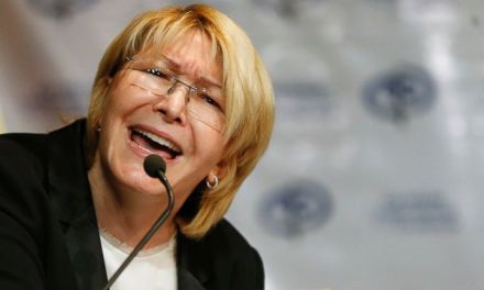 Venezuela: Sacked Prosecutor Flees the country
