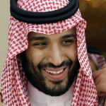 Saudi Arabia: Crackdown on corruption or consolidation of power?