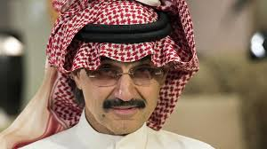 Saudi Arabia: Prince Alwaleed bin Talal released from detention in Ritz-Carlton, Riyadh