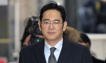 South Korea: Samsung chief freed by appeal court