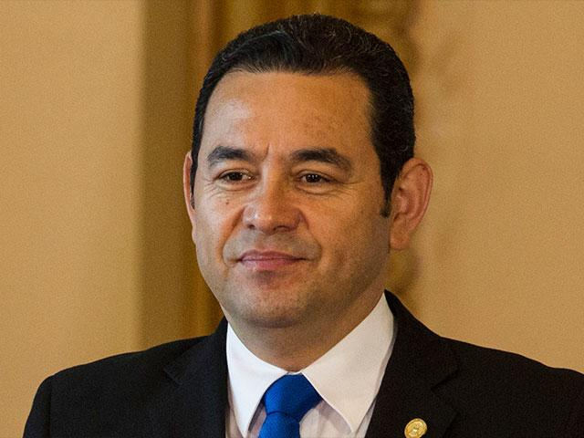 Guatemala: Shuts down anti-corruption commission set up by UN.