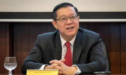 Malaysia:  Lim Guan Eng acquitted of gratification charges.