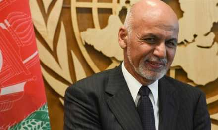 Afghanistan: Anti-corruption program is corrupt