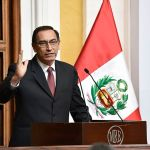 Peru: President accuses Attorney General of corruption