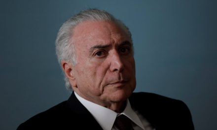 Brazil: Ex-President Temer arrested on corruption charges.