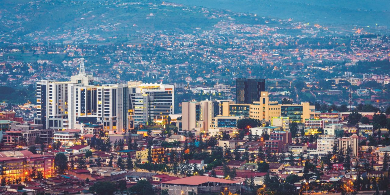 Rwanda: An anti-corruption success storey.