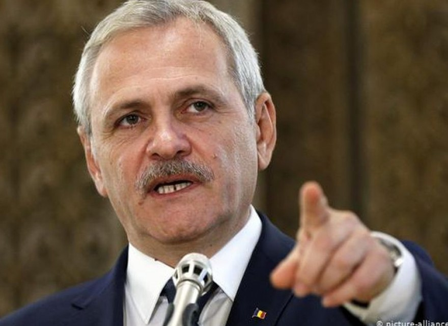 Romania: De facto head of the country sentenced to 3 1/2 years in jail
