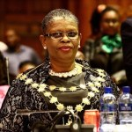 South Africa: Mayor of Durban arrested for corruption