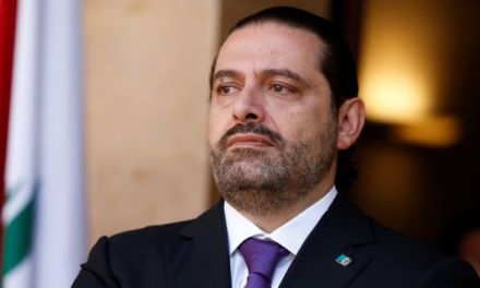 Lebanon: Prime Minister Saad Hariri says he will resign if anti-government protests continue.