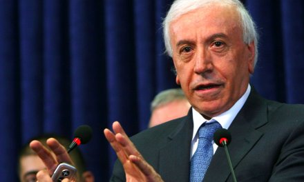 Iraq: Corruption Scandal in Oil Industry