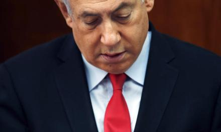 Israel: Prime Minister Netanyahu indicted on corruption charges.