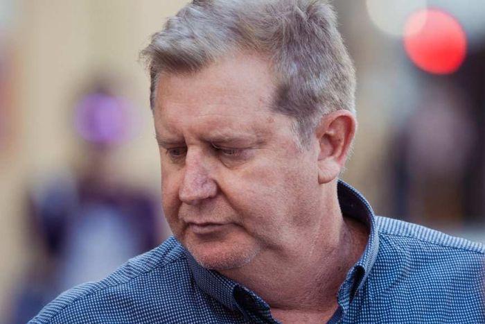 Australia: arrest of civil servant causes losing of public trust.