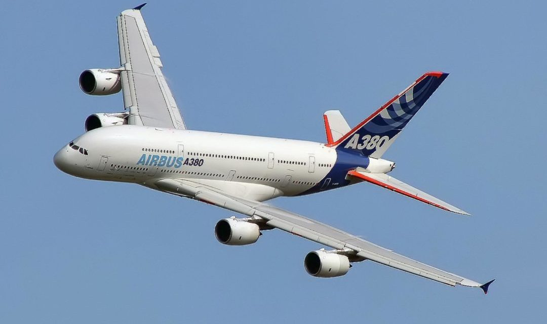 UK: Airbus reaches settlement with France, UK, US for corruption