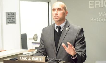 USA: Macomb prosecutor Eric Smith charged with corruption