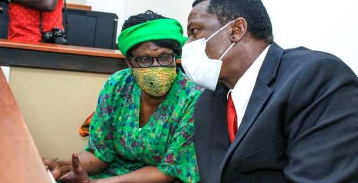 Kenya: MP Waluke Sentenced 7 Years or $5.6 Million Fine in Maize Scandal