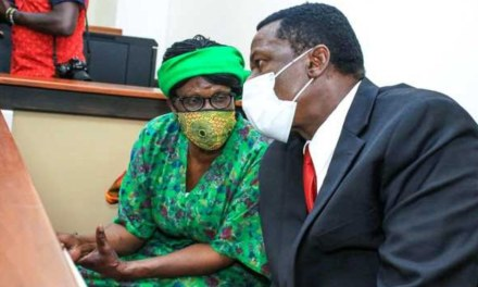 Kenya: MP Waluke Sentenced 7 Years or $5.6 Million Fine in Maize Scandal