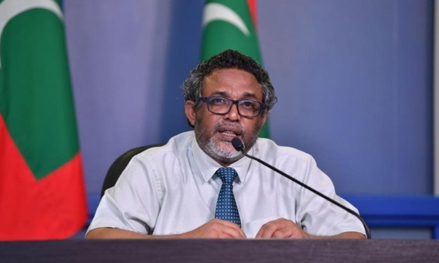Maldives: Corruption and Asset Recovery Commission Submits Preliminary Report to President