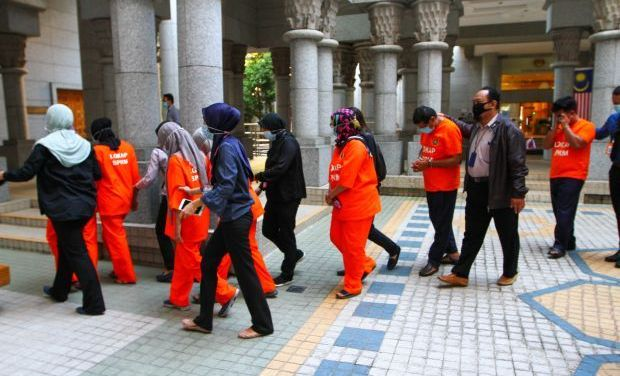 Malaysia: Bumiputra status corruption scandal