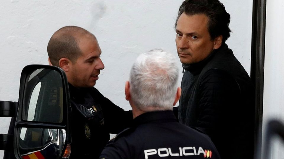 Mexico: Former Pemex Chief Executive extradited from Spain