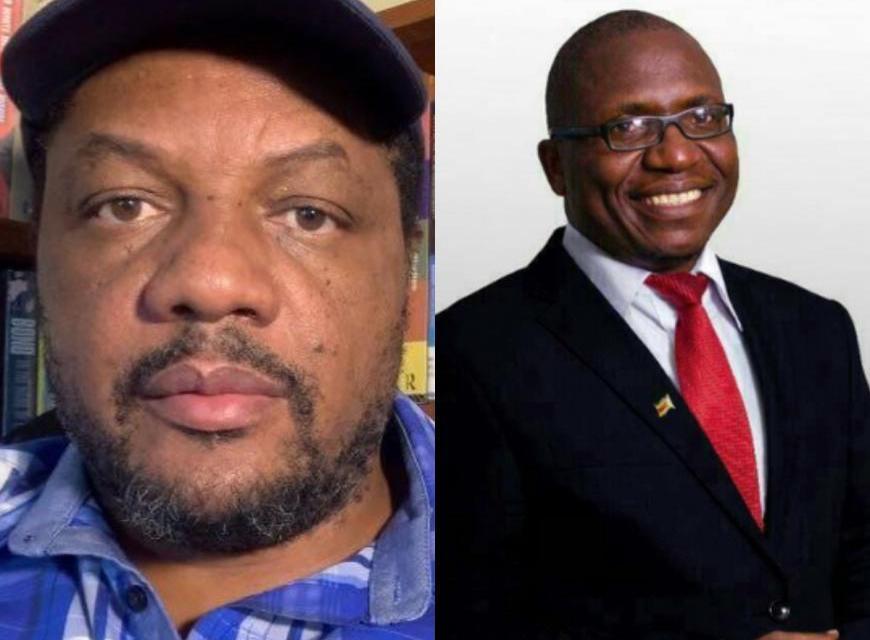 Zimbabwe: Anti-Corruption Activists Detained