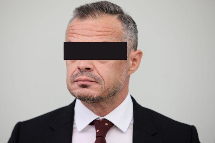 Poland: Ex-transport minister arrested in corruption probe