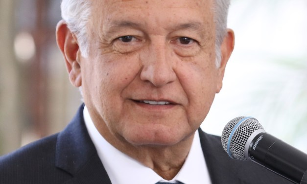 Mexico: President wants the money stolen by corrupt officials to be returned.