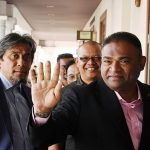 Malaysia: Umno MP on corruption charges
