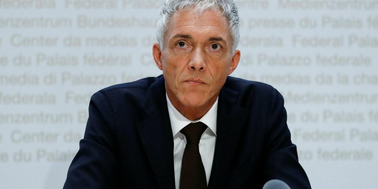 Switzerland: Parliament drops impeachment proceedings against attorney general