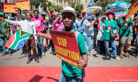 South Africa: Body set up to probe coronavirus corruption